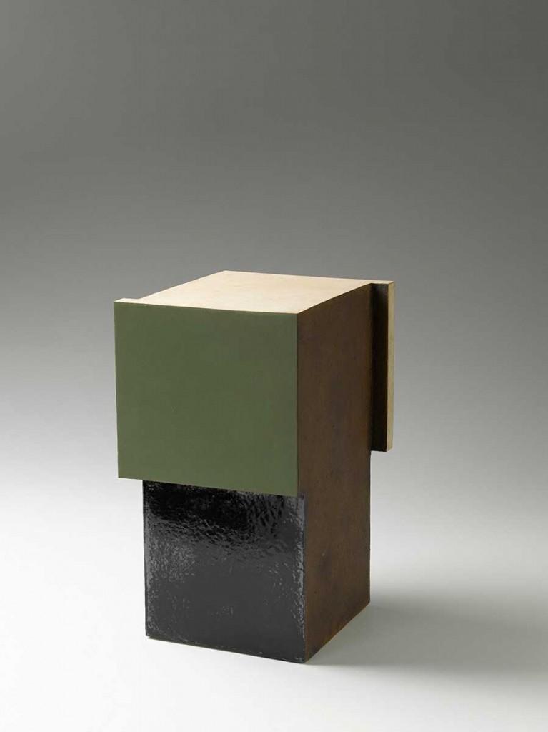 12_Arquitectura Pintada_Enric Mestre_escultura