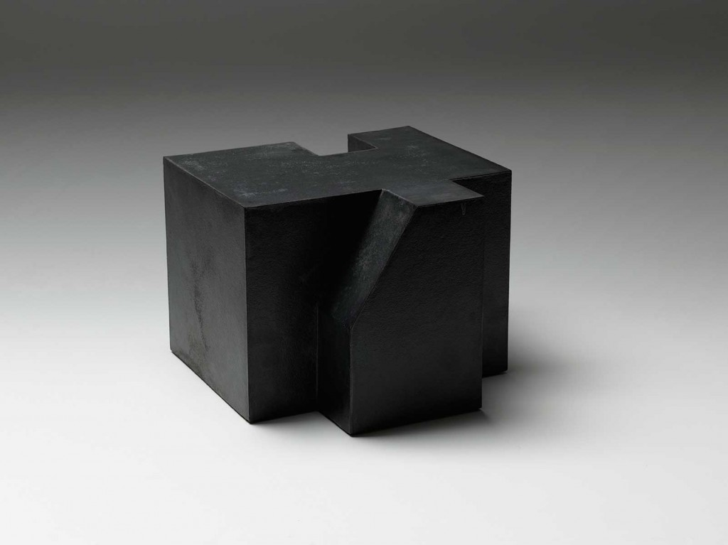 12_About the Geometric Passion_Enric Mestre_escultura