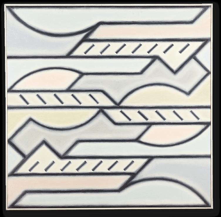 12_Geometric Vision_Enric Mestre_escultura