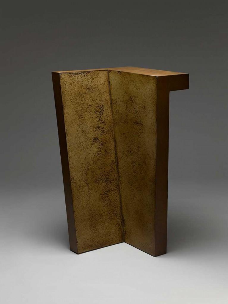 13_Arquitectura Enigmática_Enric Mestre_escultura