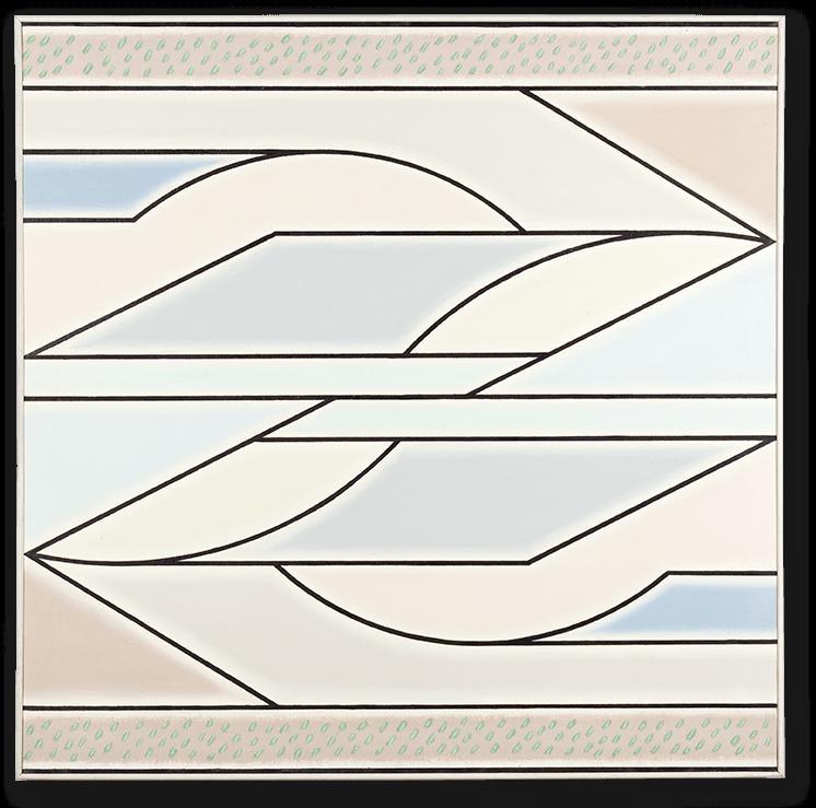 13_Visión Geométrica_Enric Mestre_escultura