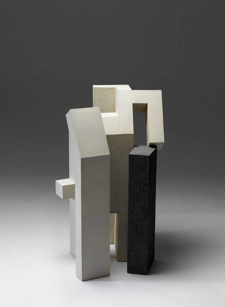 14_Arquitectura Enigmática_Enric Mestre_escultura