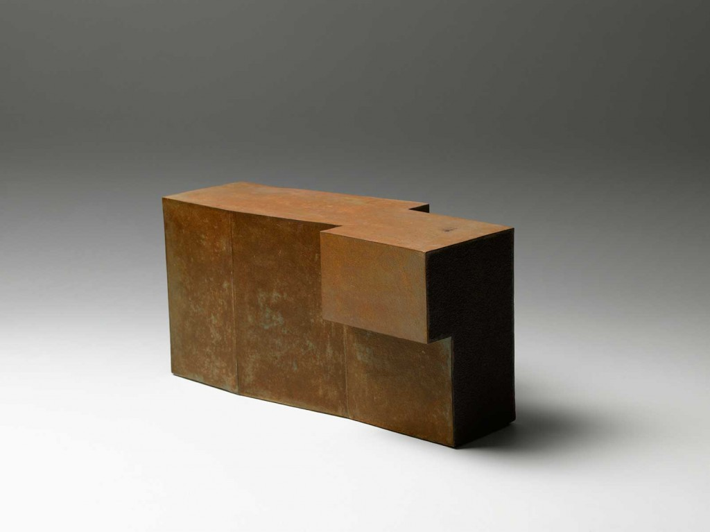14_About the Geometric Passion_Enric Mestre_escultura