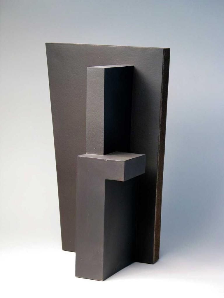 15_Architecture Enigmatic_Enric Mestre_escultura