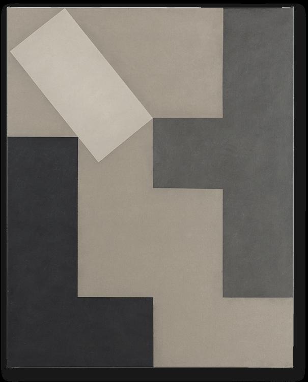 15_Estructuras Minimalistas_Enric Mestre_escultura