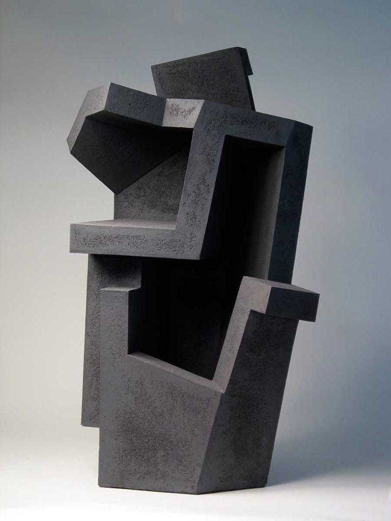 16_Architecture Enigmatic_Enric Mestre_escultura