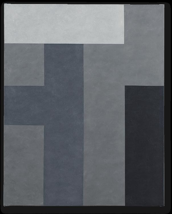 16_Estructuras Minimalistas_Enric Mestre_escultura