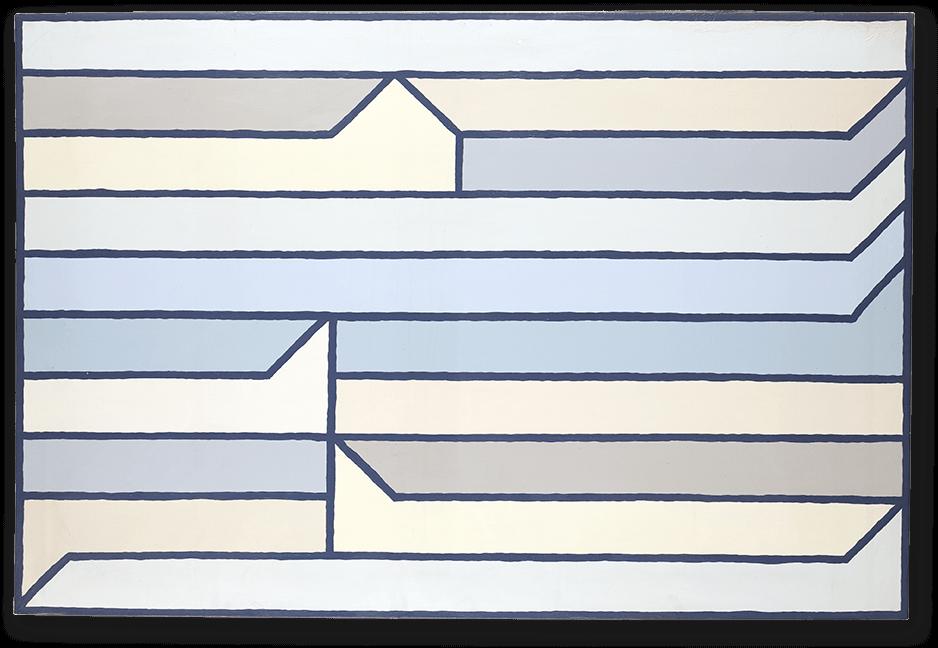 16_Visión Geométrica_Enric Mestre_escultura