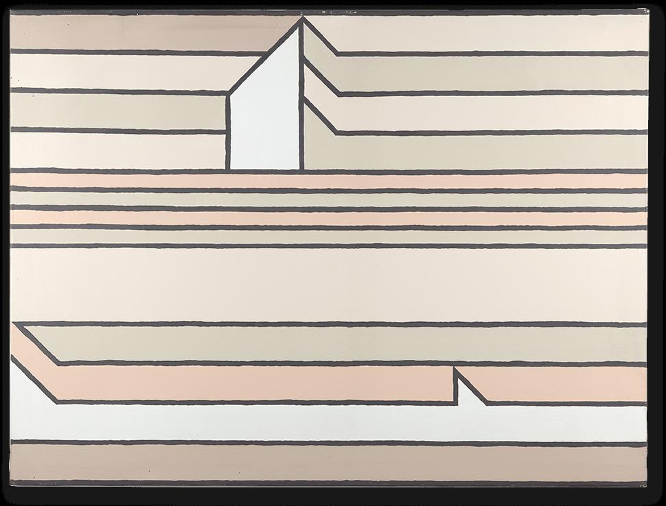 17_Visión Geométrica_Enric Mestre_escultura