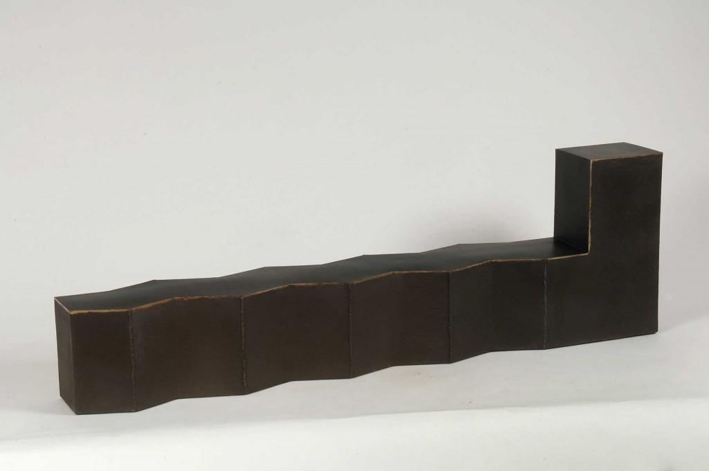 19_Architecture Enigmatic_Enric Mestre_escultura