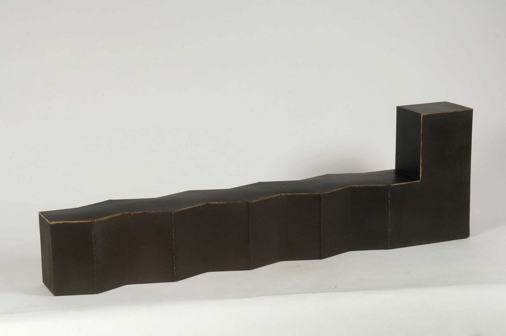 19_Arquitectura Enigmática_Enric Mestre_escultura