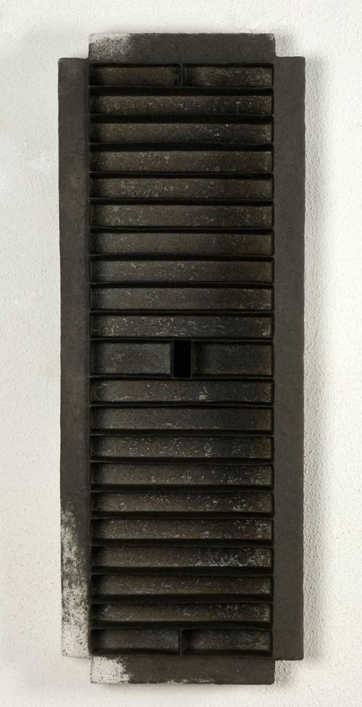 19_Para el silencio y la meditación_Enric Mestre_escultura