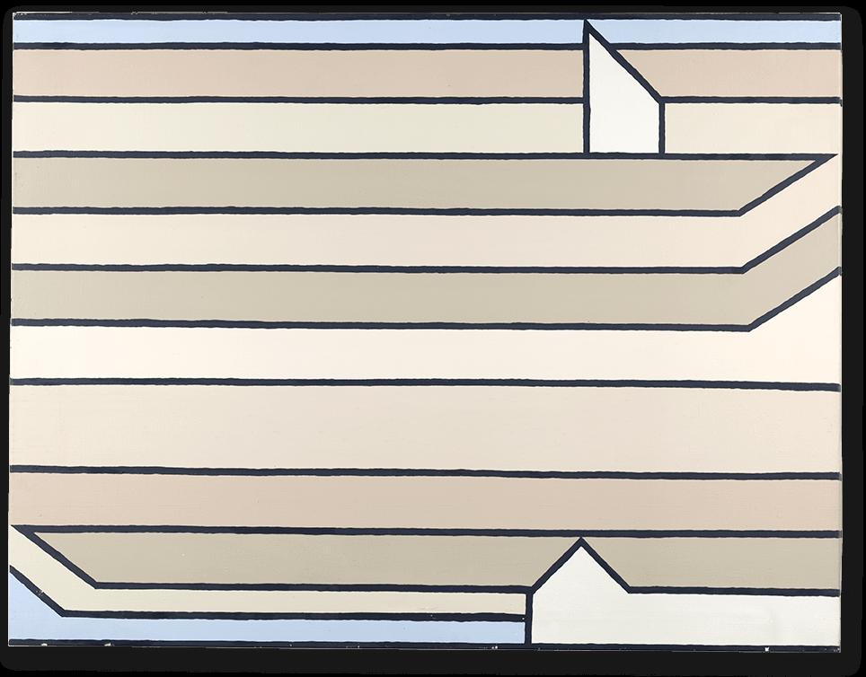 19_Visión Geométrica_Enric Mestre_escultura
