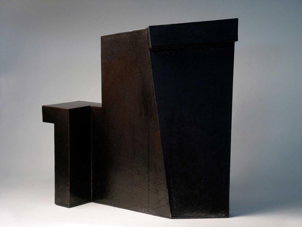 20_Arquitectura Enigmática_Enric Mestre_escultura