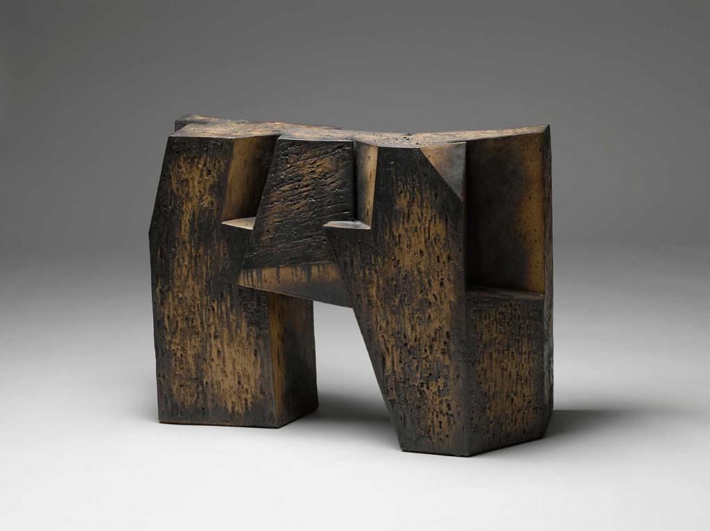 21_Arquitectura Enigmática_Enric Mestre_escultura