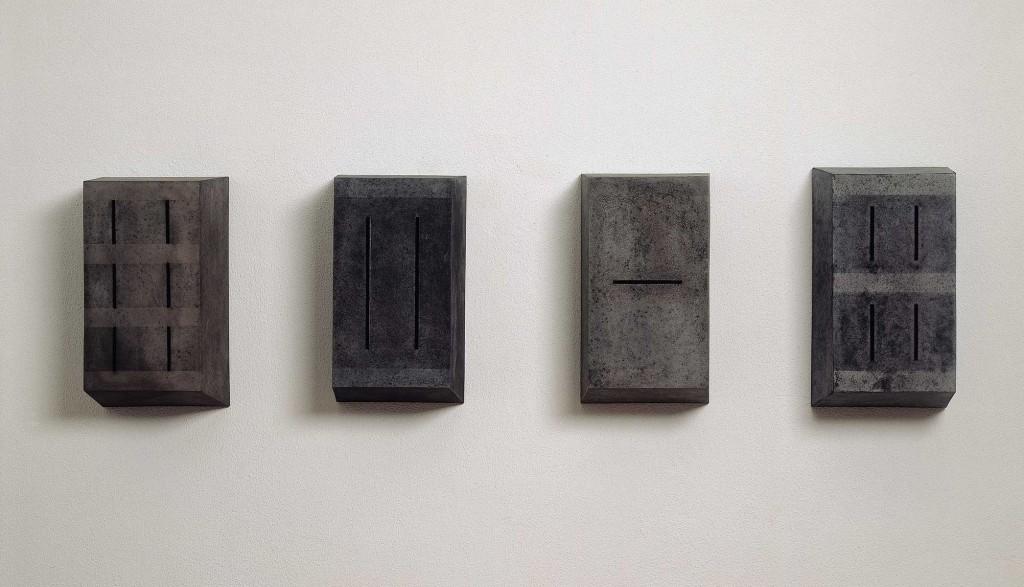 22_Para el silencio y la meditación_Enric Mestre_escultura