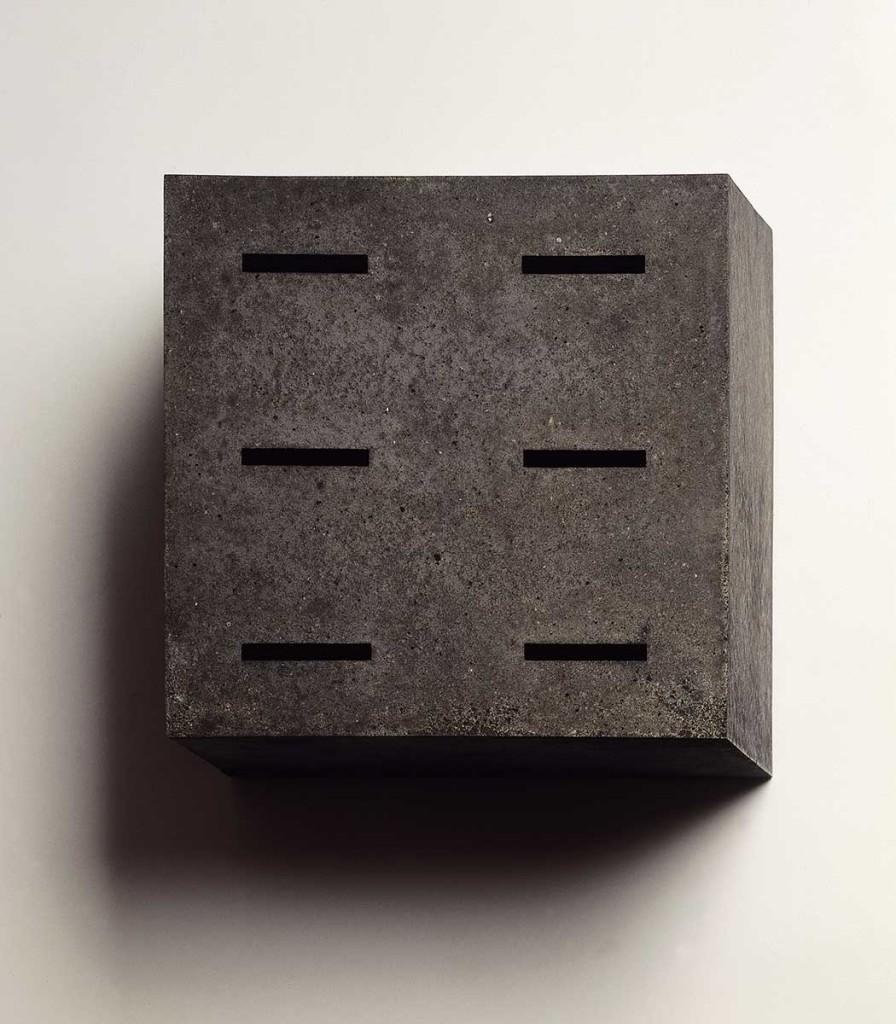 29_Para el silencio y la meditación_Enric Mestre_escultura