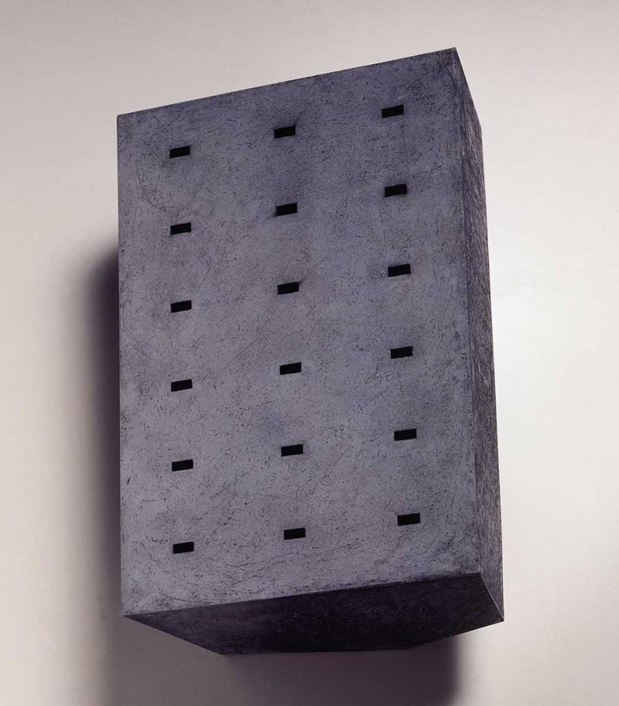 30_Para el silencio y la meditación_Enric Mestre_escultura