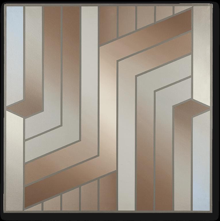 32_Visión Geométrica_Enric Mestre_escultura