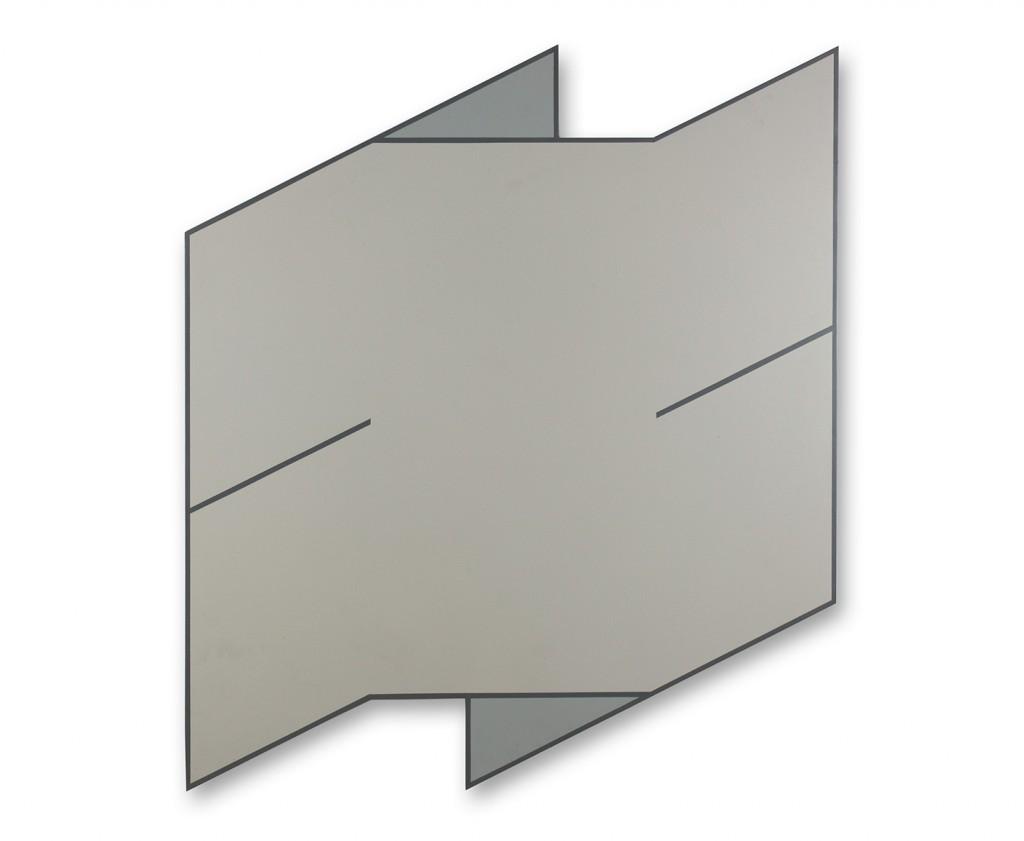 8_Transformed Geometry_Enric Mestre_escultura