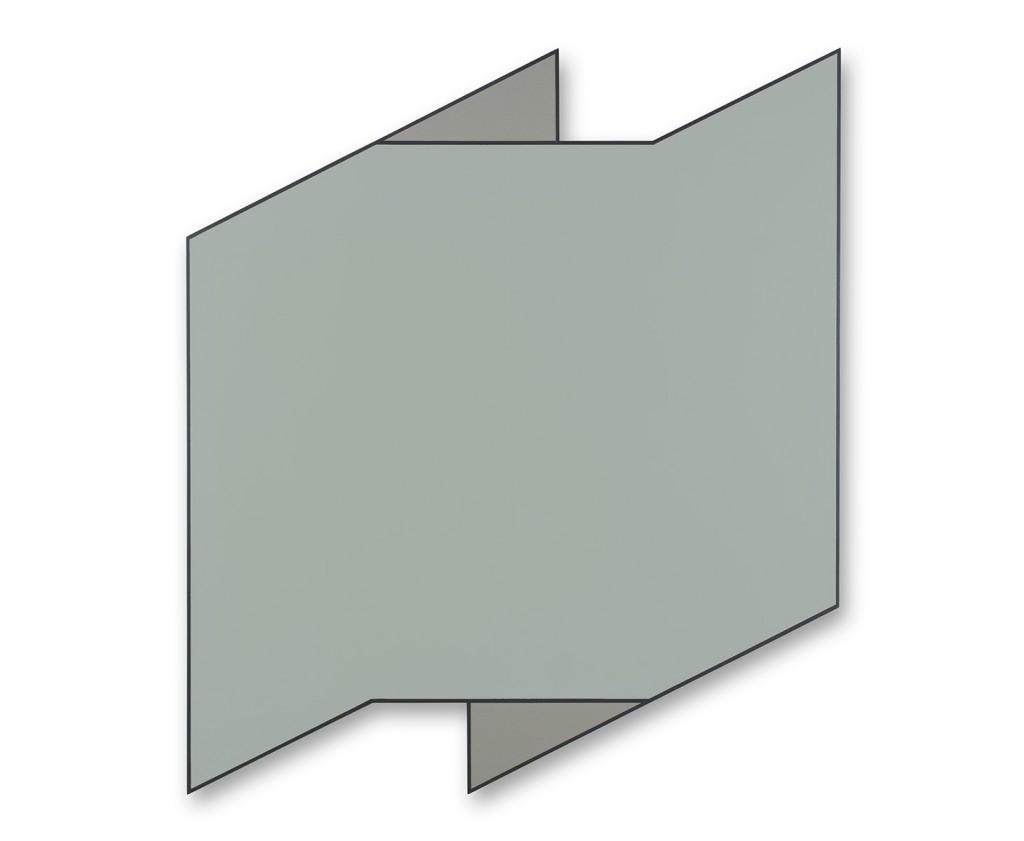 9_Transformed Geometry_Enric Mestre_escultura